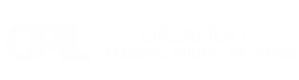 Orlando Personal Injury Law Homepage