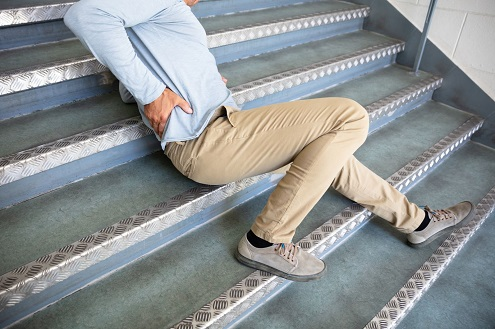 slip and fall lawyer - Orlando Personal Injury Law Offices