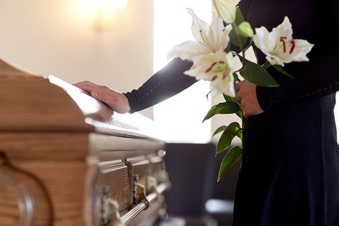 wrongful death lawyer - Orlando Personal Injury Law Offices